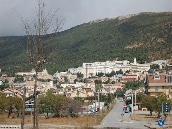 trovare alloggi a San Giovanni Rotondo