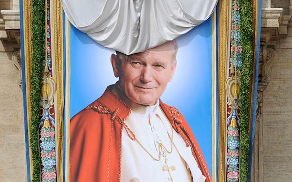beatificazione di papa giovanni paolo II