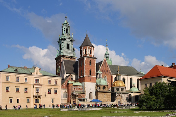 dove alloggiare a cracovia