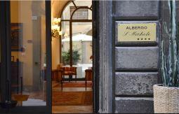 Hotel Vicino Sacra Di San Michele