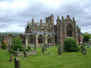 melrose_abbey