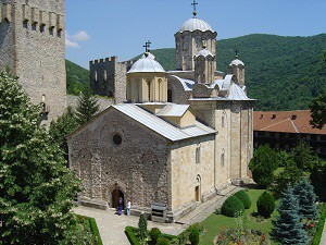 monastero_manasija