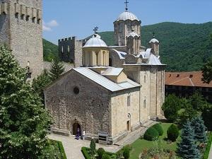 Alla Scoperta Dei Santuari Della Serbia