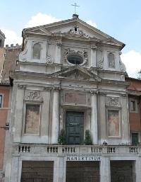 percorsi pellegrini roma carcere mamertino