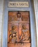 porta santa santa maria maggiore