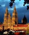 Il Cammino Santiago di Compostela