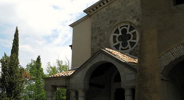 santuari francescani fonte colombo