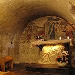 santuari francescani greccio