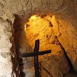 santuari francescani sacro speco