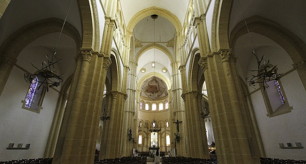 santuario paray le monial basilica
