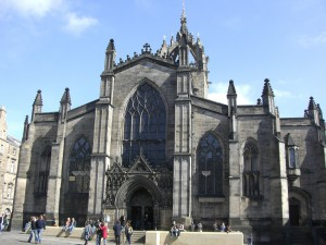 st_giles_cathedral_edimburgo