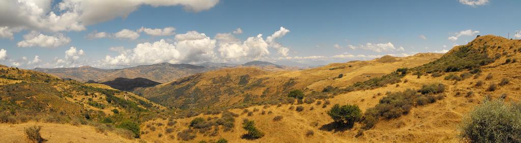 Landscape Sicilia