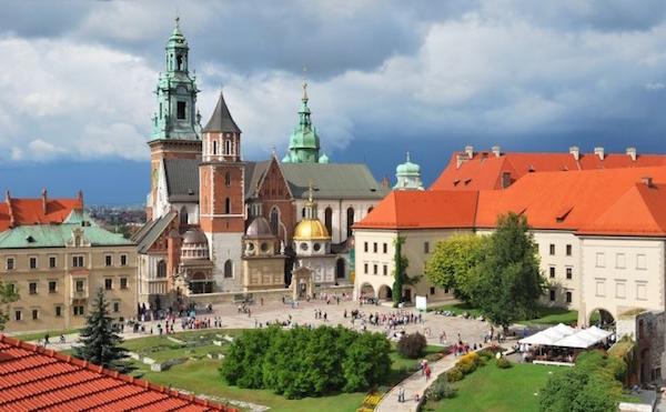 cattedrale di venceslao in repubblica ceca
